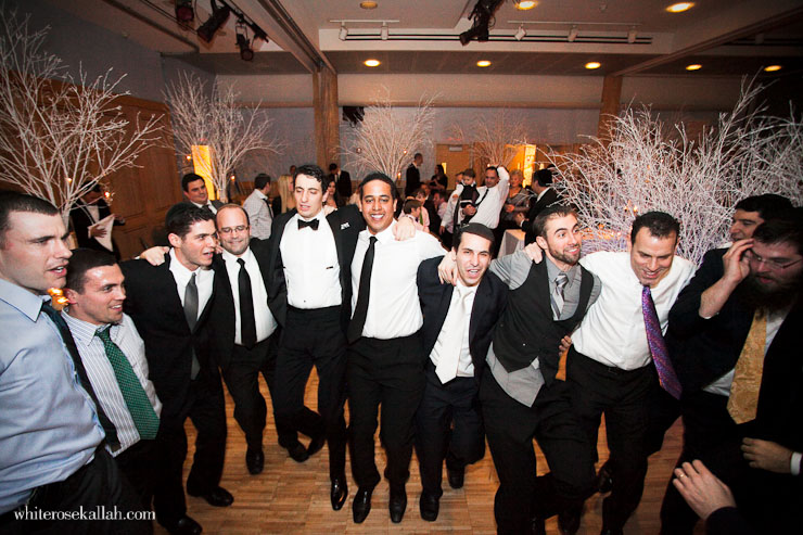 Orthodox Jewish Wedding Photography Crown Heights Brooklyn New York